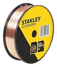 Stanley 460628 Bobine fil Fourré No gaz Diamètre 0.9 mm