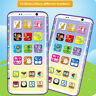 Baby Kids Simulator Music Phone Touch Screen Kid Educational Learning Toy Xmas
