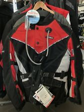 RJAYS Enduro Tour X Jacket Size M