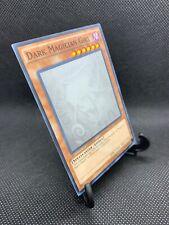 Dark Magician Girl Altered Art GHOST RARE Yu-Gi-Oh! Card ORICA
