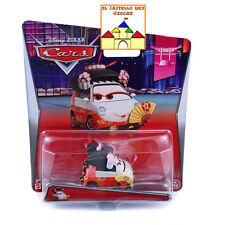 CARS Personaggio OKUNI in Metallo scala 1:55 by Mattel Disney Pixar CMX90 Nuovo