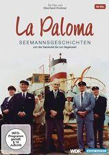 """DVD * LA PALOMA - SEEMANNSGESCHICHTEN VON DER KAISERZEIT ZUR GEGENW. # NEU OVP """""""