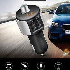 2 X H4 SMD LED Fog DRL Driving Car Head Light Lamp Bulbs White Super Bright