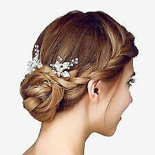 Women's Bridal Hair Accessories