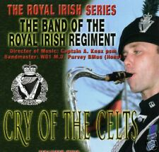 Band Of The Royal Irish Regiment - Cry Of The Celts