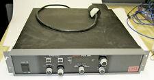 Advanced Energy PDX 500 RF Generator 3156024-105C AE 325-375 kHz Plasma Ion Etch