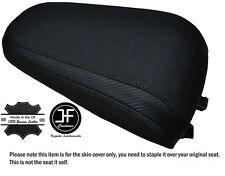 GRIP CARBON BLACK ST CUSTOM FITS YAMAHA MT 03 06-14 REAR SEAT COVER