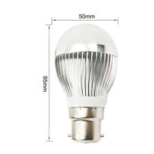 Dimmable LED CREE B22 E27 5W 7W 10W 15W Bayonet Edison Bulb Lamp Globe Light CE