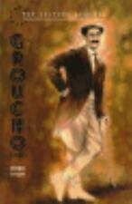 Groucho Marx (Pop Culture Legends) by Tyson, Peter