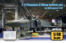 Wolfpack WP48146, F-4 Phantom II Wing Folded set (for Hasegawa 1/48), SCALE 1/48