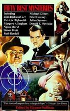 Fifty Best Mysteries, Sullivan, Eleanor (Edited by)