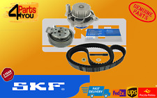 SKF Timing Cam BELT KIT water pump A3 A4 SEAT ALTEA EXEO LEON BORA GOLF 1,6 2,0
