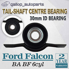 1 x Tailshaft Centre Bearing Ford Falcon BA BF 6CYL Uni Joint Type (ID=30mm)