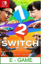 Nintendo Switch 1-2 Switch ★Brand New & Sealed★
