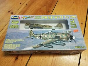 Revell Pro Finish Focke-Wulf FW 190 1/48 b6