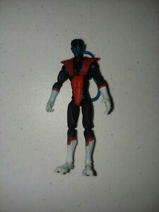 Nightcrawler Marvel Universe Loose 2009 Hasbro X-Men