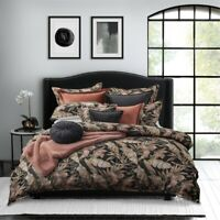 Private Collection Hayworth Quilt Cover Set Forest