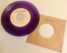 Frank Wilson / Do I Love You / Purple Vinyl Test Pressing 45 / RSD 2018 / Mint!