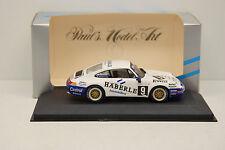 PORSCHE 911 ( 993 ) ADAC GT-CUP #9 1994 MINICHAMPS 1/43 NEUVE EN BOITE