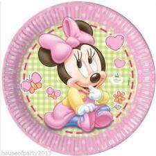 Artículos de fiesta color principal rosa nacimientos