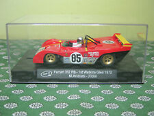 SLOT-IT Ferrari 312 P   1/32