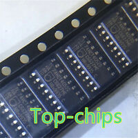10 pcs 74HCT4052D Dual 4-channel analog multiplexer, demultiplexer SOP-16 NEW