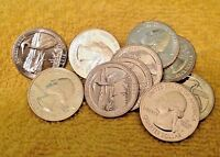 ALL 37 (S) America the Beautiful UNCIRCULATED Quarters 2012 - 2019 from US Mint