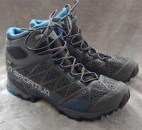 La Sportiva Men's Core High GTX Hiking Boots Sz US 12.5 EU 46.5 No  Insoles