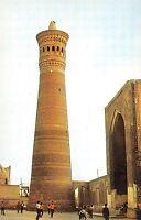 BT15847 the kalyan minaret Bokhara          Uzbekistan
