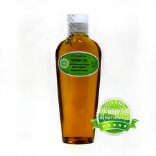 Pure Virgin Neem Oil by Dr.Adorable Organic 2 oz 4 oz 8 oz 16 oz up to gallon