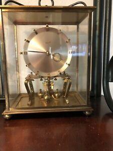 Kundo Kieninger Obergfell 400 day Anniversary Clock