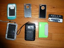 iPhone 4 Cases Lot 7 Cases Otter Box