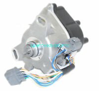 Ignition Distributor Fit 08//01//89-92 Toyota Corolla 4AFE 2+5 PIN Plug TY21