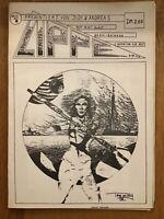 LIPPE NR. 1 1984 INDEPENDENT COMIC  80ER JAHRE COMICS FANZINE
