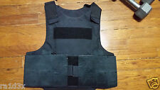 Tactical kevlar armor carrier, , Excellent Condition