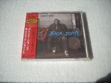 QUINCY JONES - Q'S JOOK JOINT - JAPAN CD