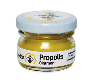 Propolis Ointment - 100% Natural Pure Healing Propolis Ointment 45g