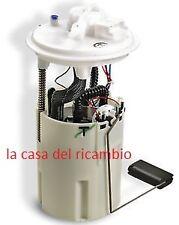 POMPA CARBURANTE CON GALLEGGIANTE LANCIA Y YPSILON 1.1 1.2 16V BENZINA 1 TUBO