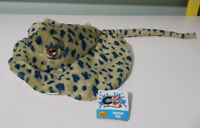 WILD REPUBLIC CUDDLEKINS SPOTTED RAY 2013 PLUSH TOY! SOFT TOY 50CM LONG STINGRAY