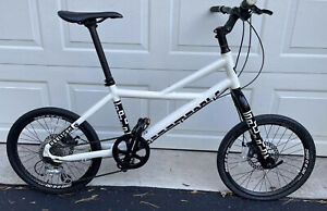 Super Rare Cannondale Hooligan Bicycle Awesome Commuter Bike