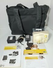 New listing Medela Pump In Style-Advanced Double Electric Breast Pump Tote Extras
