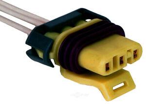 Engine Crankshaft Position Sensor Connector ACDelco GM OE PT1281 A