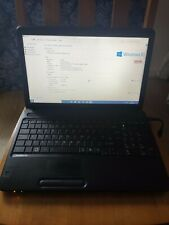 Toshiba SATELLITE PRO C650-1KL Laptop Notebook for Sale
