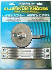 Yamaha 150-200 HP Aluminum Anode Zinc KIT CMY150KITA