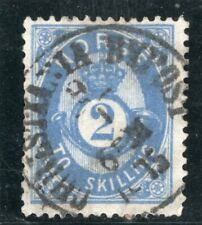 Norway used - Scott  17