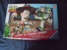 Ravensburger Disney Pixar Toy Story Lost and Found Game