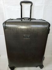 "🧳 Tumi Tegra Lite 22"" Black Grey Suitcase"