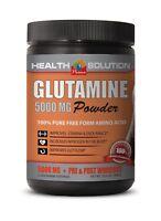 when to take l-glutamine workout