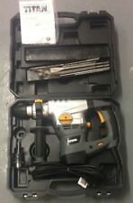 TITAN TTB278SDS CORDED SDS PLUS DRILL 230-240V