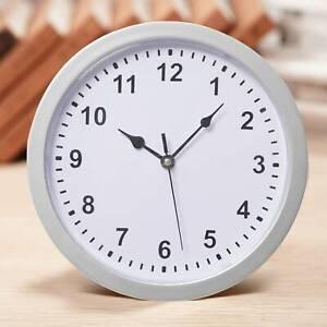 Stash Valuables Jewellery Gold  Home Safe Secret Wall Clock Gift Christmas Idea